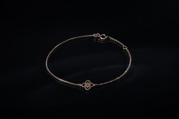 Blooming Bracelet